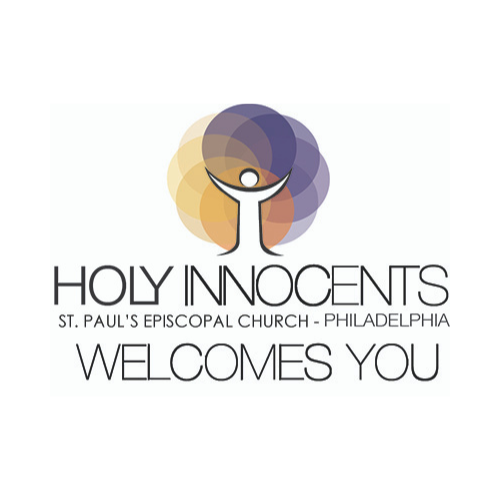 Holy Innocents Church logo