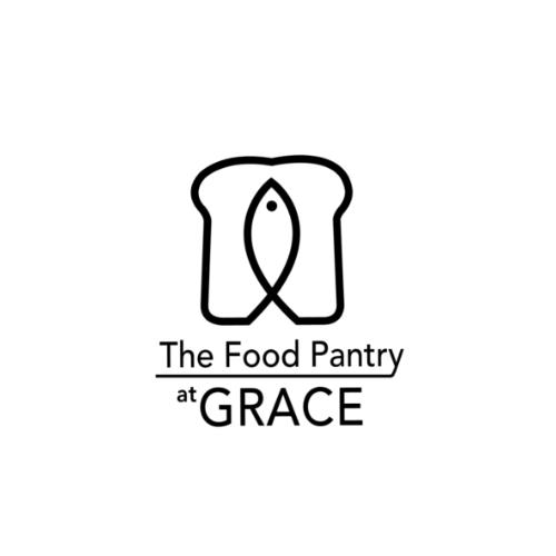 Food Pantry at Grace